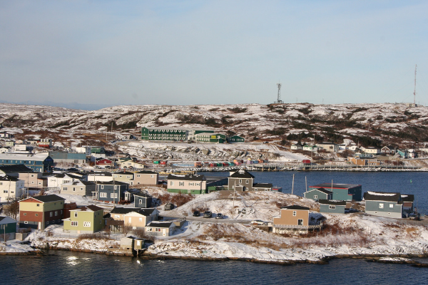 Traveling Newfoundland in the Winter: Tips on Planning for the Weather